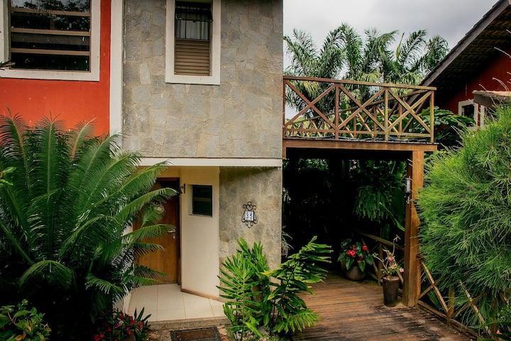 Loft com 3 suites no melhor condomínio de Guaramiranga (Loft 35 Monte Flor)