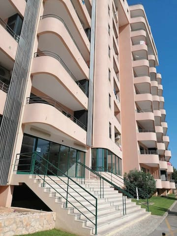 Apartamento T1 Edifício Paraíso da Rocha - Bloco A