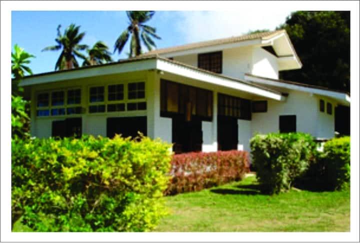 Eimeo Lodge