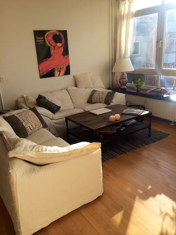 Modern Cosy Apartment - Charlottenlund - Apartment