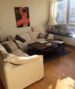 Modern Cosy Apartment - Шарлоттенлунде