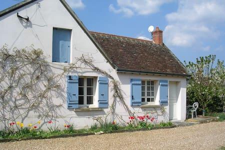 Gite du Vieux Porche 2/4 personnes - Saint-Georges-sur-Cher - House
