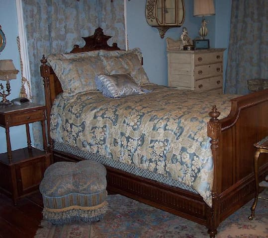 A Charming French Suite - Columbus - Pousada