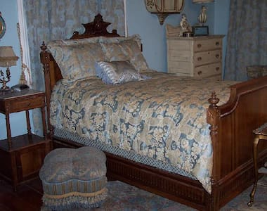 A Charming French Suite - Columbus - Bed & Breakfast
