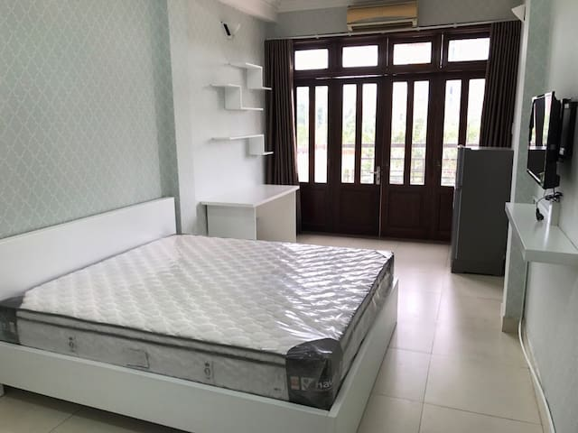 Luxury rooms for short journey, beautiful price