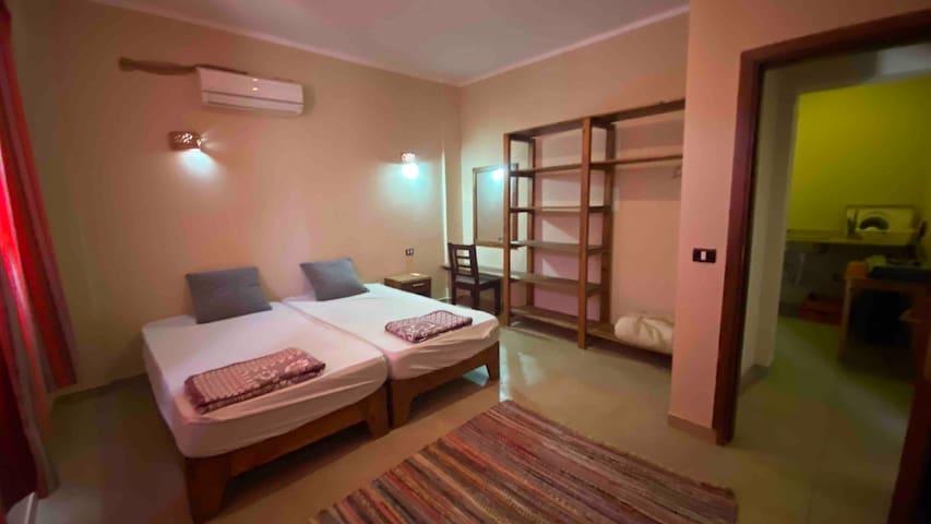 Dahab apartment S2