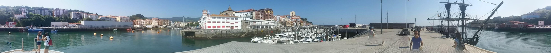 Bermeo Urdaibai Basque Mundaka Castle Dragonstone.