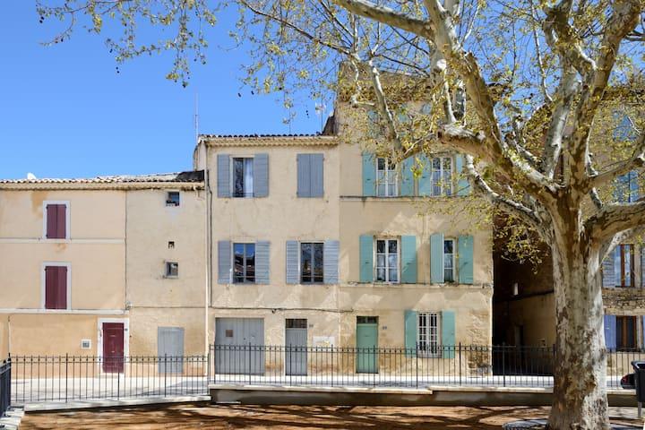 ❤️Appart LE PLATANE⭐ 2° Etage (Enjoy Provence)