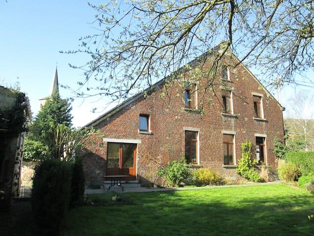 Maison au coeur du village - Sombreffe - Maison