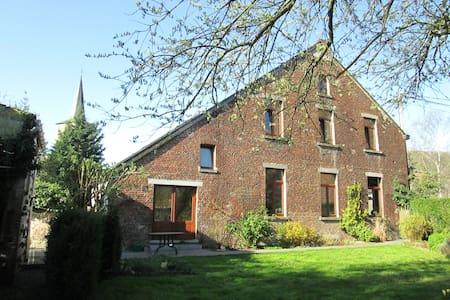 Maison au coeur du village - Sombreffe - 단독주택