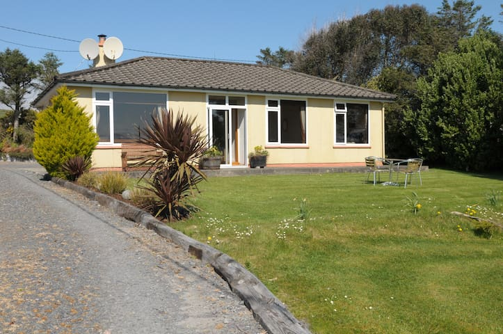 Panoramic Sea Views , Skellig Coast Wild Atlantic - Ballinskelligs - Casa