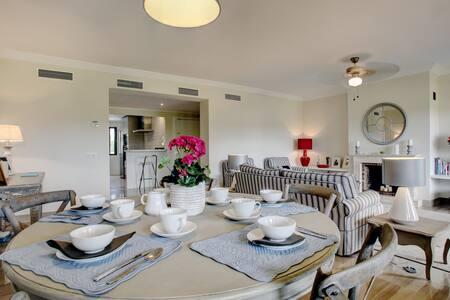 Beautiful 3 bedroom apartment Sotogrande - San Roque
