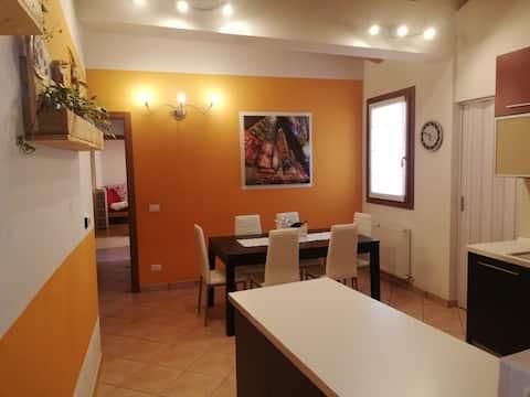 Casa vacanze a Cividale del Friuli