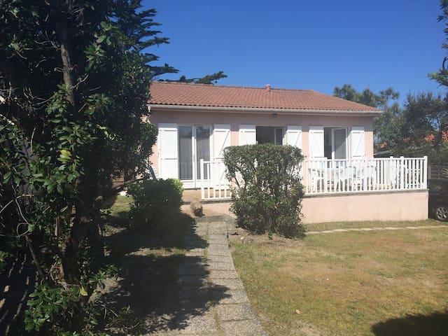 Maison à 100 mètres de l'océan - Hourtin - House