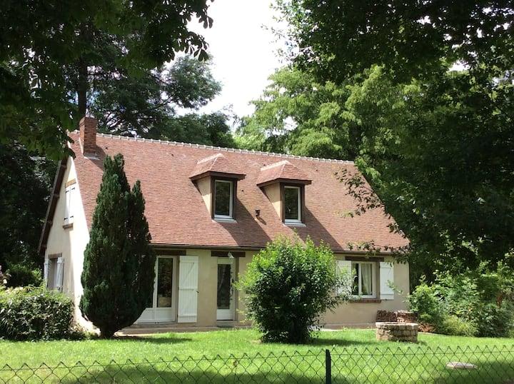 Gîte du Parc du Château