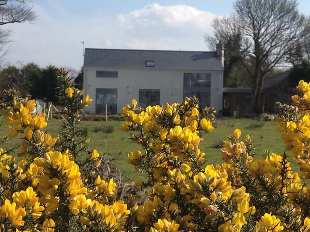 Stunning contemporary home 5* rated - Limavady, - Casa