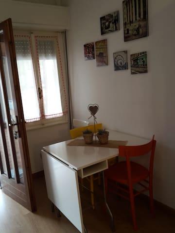 Piccolo appartamento - Clusone - Apartamento