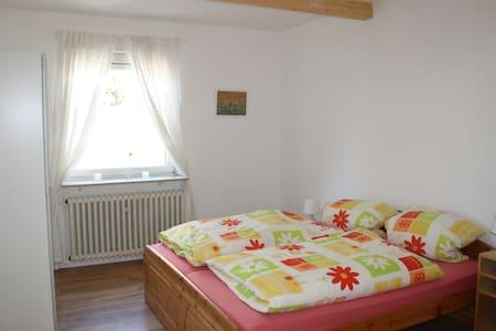 Ferienwohnung Weinheim - Weinheim