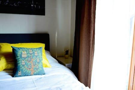 Comfortable, modern single room - Rheinfelden - Bed & Breakfast - 2