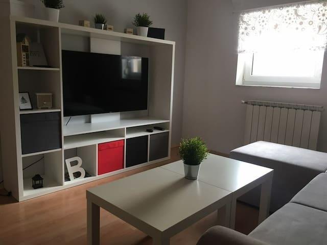 Apartment Premier