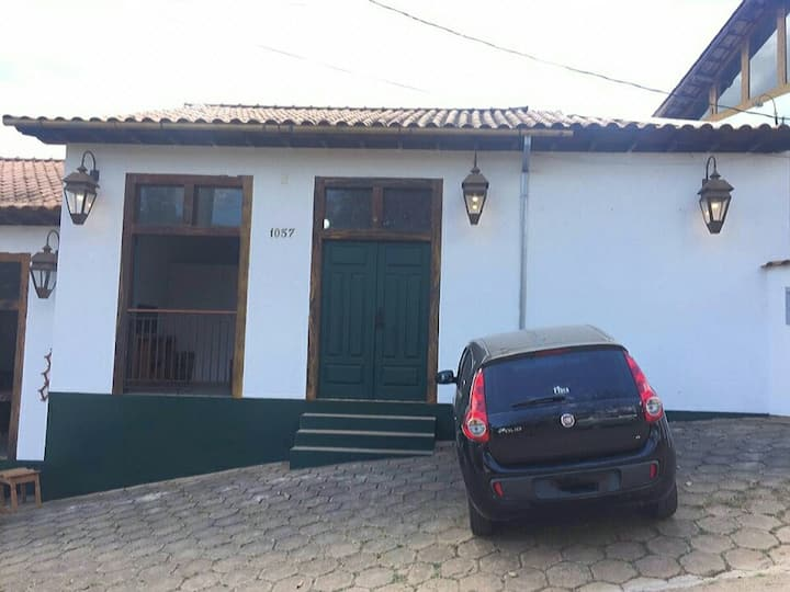 LOFT em Tiradentes - MG