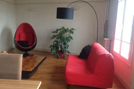 GRAND T2 CENTRE VILLE - Clamart - Apartment