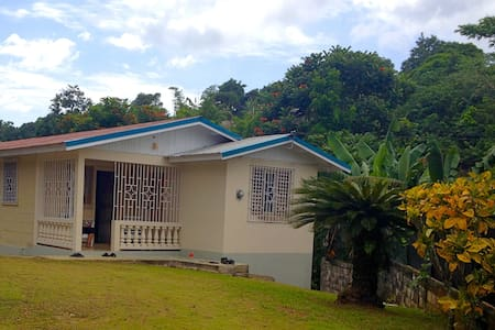 Uppa Country Guest House