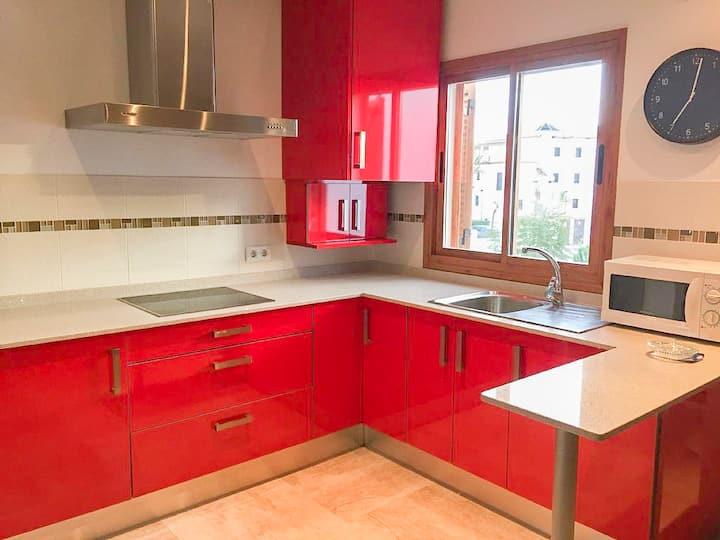 precioso apartamento en chiclana