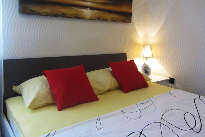 Luxury room 1 - Split - Lägenhet