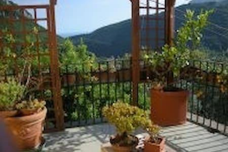 Accoglienza in casale in collina - Cava De' Tirreni