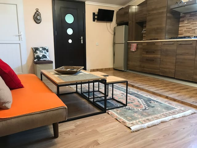 Cozy Loft in Old Tbilisi 2 BR