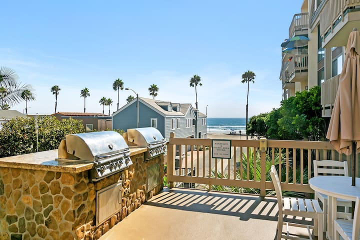 Dreams Will Come True At This Beautiful Condo - Oceanside