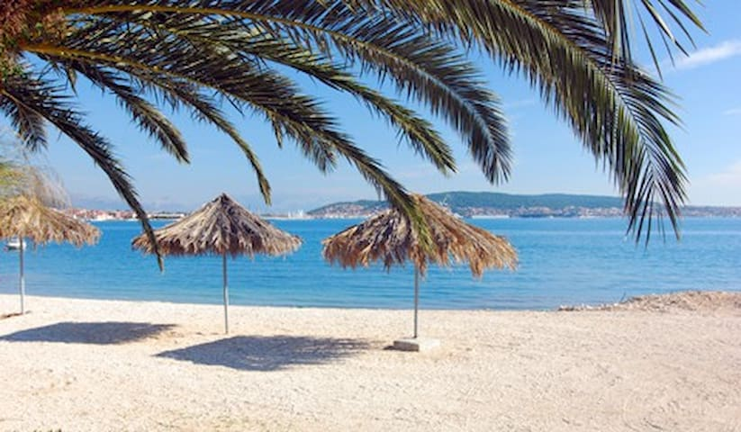 Studio Apartment Barbara A4, near Trogir