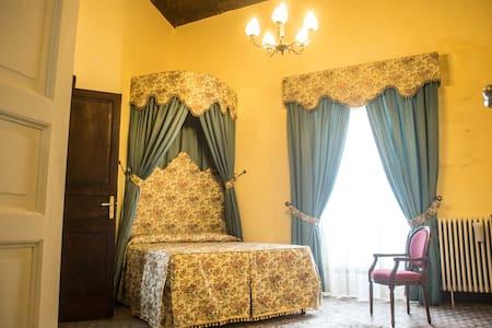 Castello di Caccuri: Suite Giulia - Caccuri