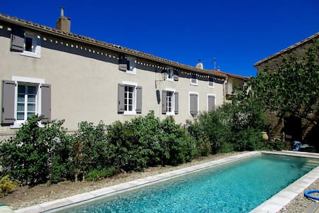 Au Coeur de Beaufort, Suite, with Pool - Indigos - Beaufort - Penzion (B&B)