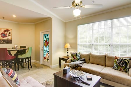 In the heart of PVB, close to beach - Ponte Vedra Beach