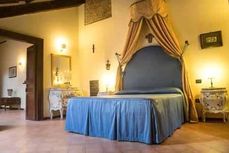 Castello di Caccuri: Suite - Caccuri