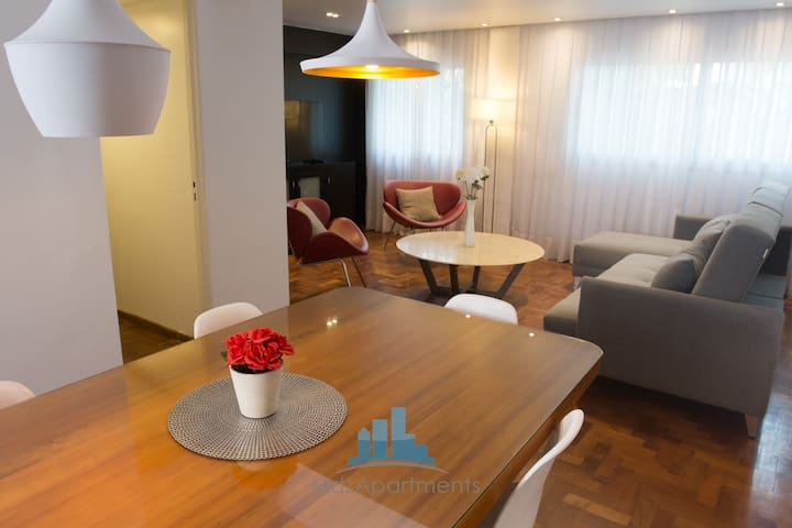 EXCELLENT APARTMENT IN CITY CENTER!!!