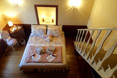 Romantic bb room in Umbria - Amelia - Bed & Breakfast