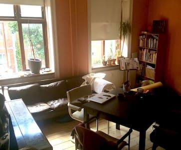 Super cozy flat CPH south! - Copenhaga