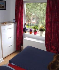 20 besten bed breakfasts in hamburg airbnb hamburg. Black Bedroom Furniture Sets. Home Design Ideas