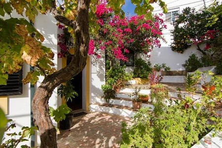 Casa Algiana - Traditional algarvian home - Haus