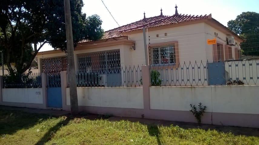 Gasthaus für alle