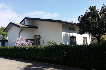 La camera degli ospiti - Udine