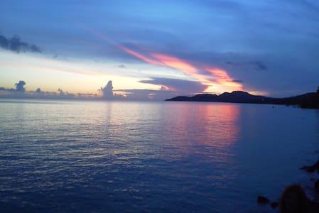 Flamboyan Ocean Front Guest House - Vieques