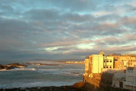 Beautiful riad with stunning views. - Essaouira