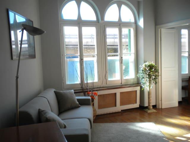 La casa sul Lungomare Europa - Varazze - Apartamento