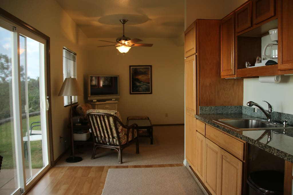 All amenities conveniently available for your  needs.
