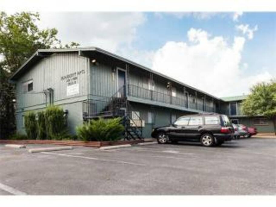 Spacious Austin Summer Sublet Apartments For Rent In Austin Texas United States