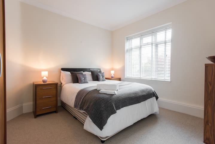 Charming Room Central London - London - Apartment